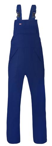 HAVEP® 4safety Amerikaanse overall/Bretelbroek Marineblauw