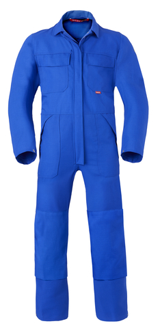 HAVEP® 4safety Overall Korenblauw