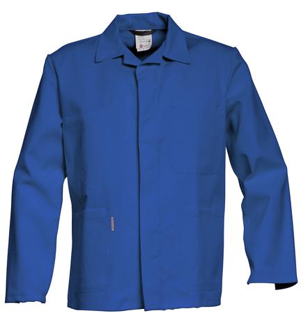 HAVEP® Basic Korte jas/Vest Korenblauw