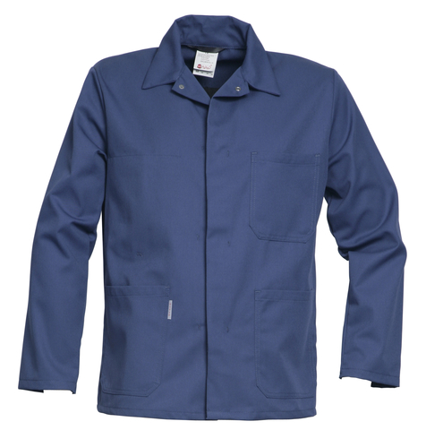 HAVEP® Basic Korte jas/Vest Rafblauw