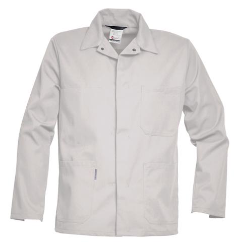 HAVEP® Basic Korte jas/Vest Wit