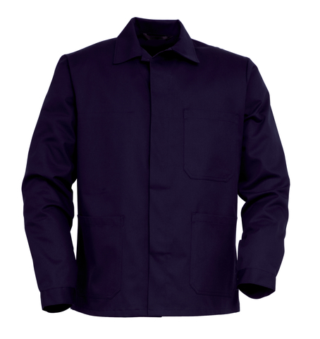 HAVEP® Basic Korte jas/Vest Marineblauw