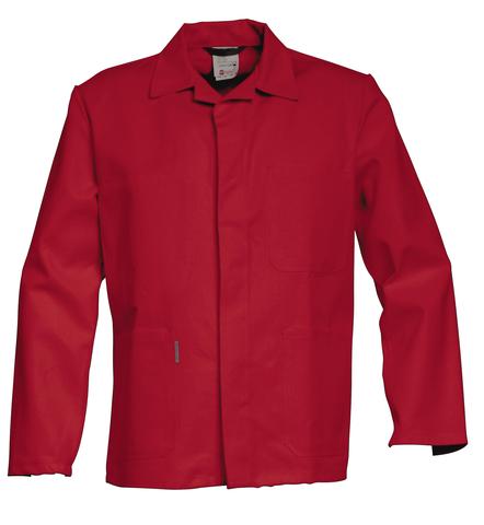 HAVEP® Basic Korte jas/Vest Rood