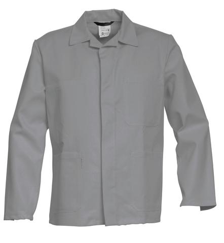 HAVEP® Basic Korte jas/Vest Grijs