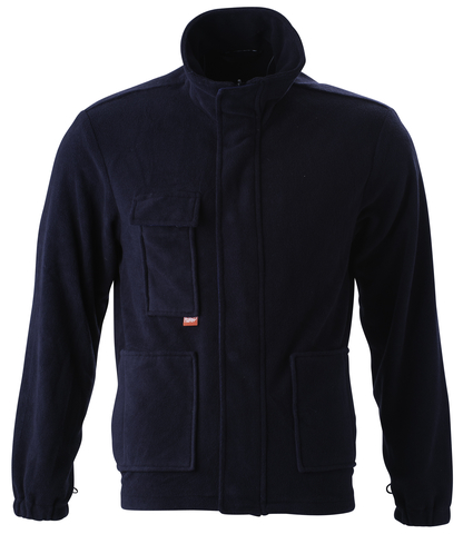HAVEP® Multi Protector Brandvertragend fleecevest 40012 Marineblauw
