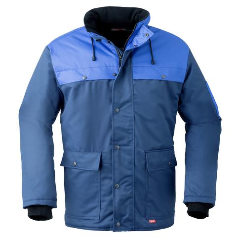 HAVEP® 2000 Parka Marineblauw/korenblauw