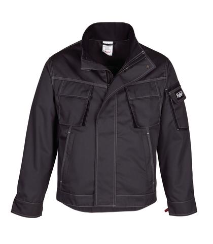 HAVEP® Titan Korte jas/Vest Charcoal grey/zwart
