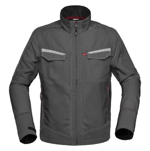 HAVEP® Attitude Korte jas/Vest charcoal grijs