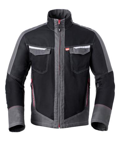 HAVEP® Attitude Korte jas/Vest zwart/charcoal grijs