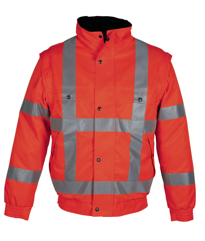HAVEP® High Visibility Jack all season 5126