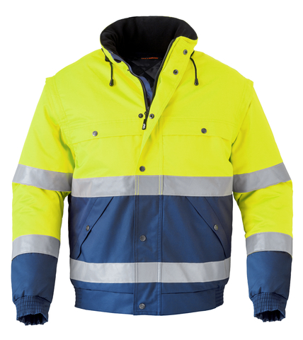 HAVEP® High Visibility Jack all season 5139