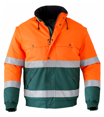 HAVEP® High Visibility All season jack 5139