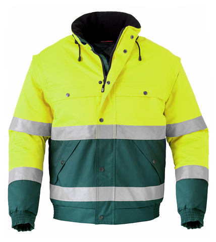 HAVEP® High Visibility Jack all season