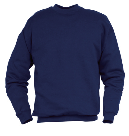 HAVEP® Basic Sweater Korenblauw