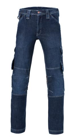 HAVEP® Attitude Jeans Marineblauw