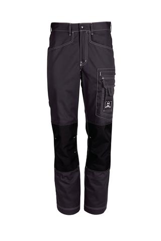 HAVEP® Titan Werkbroek Charcoal grey/zwart