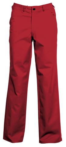 HAVEP® Basic Werkbroek Rood