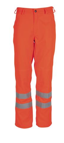 HAVEP® High Visibility Werkbroek 8394 Fluo oranje