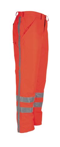 HAVEP® High Visibility Werkbroek RWS 8417 Fluo oranje