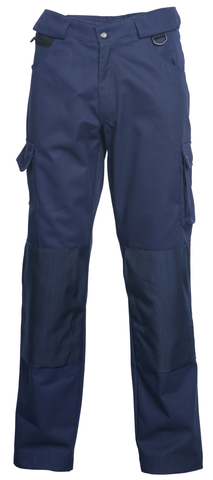 HAVEP® Worker Werkbroek Marineblauw
