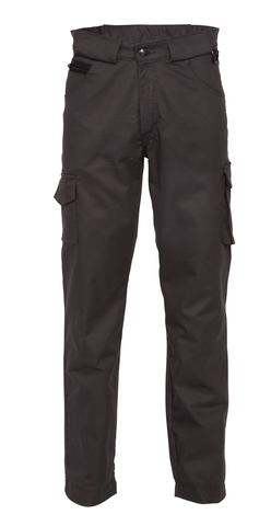 HAVEP® Worker Werkbroek Charcoal grey/zwart