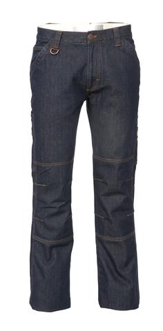 HAVEP® Basic Spijkerbroek Marineblauw