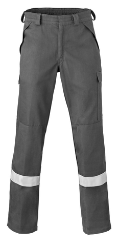 HAVEP® 5safety Werkbroek 8775 charcoal