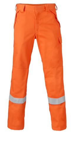 HAVEP® 5safety Werkbroek 8775 Oranje