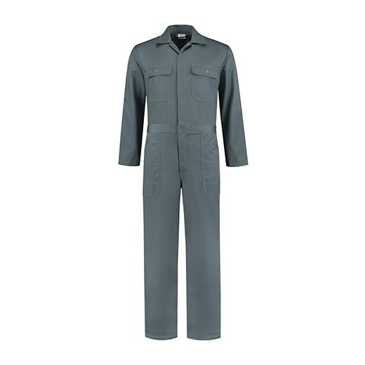 Bestex Overall grijs