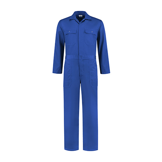 Bestex Overall korenblauw