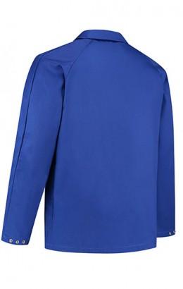 Bestex Werkjasje korenblauw