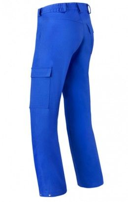 HAVEP® 4safety Werkbroek Korenblauw