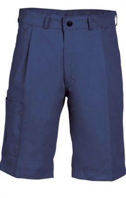 HAVEP® Basic Werkbroek kort 8403 Marineblauw