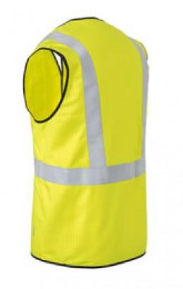 HAVEP® Multi Shield Veiligheidsvest fluo geel